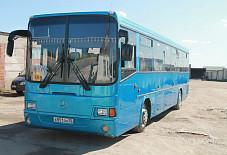 ЛиАЗ-5256 Вологда
