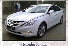 Hyundai Sonata Астрахань