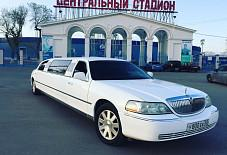 Lincoln Town Car  Астрахань