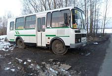 Паз-32053 Архангельск