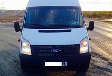 Ford Transit Пенза