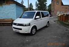 Volkswagen Transporter Архангельск
