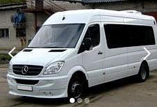 Mercedes-Benz Sprinter Тамбов