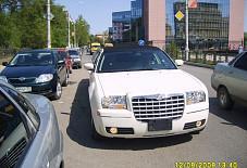 Chrysler Астрахань
