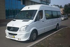 Mercedes Sprinter Астрахань