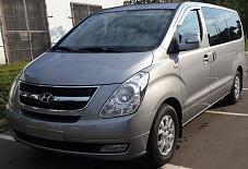 Hyundai Grand Starex Архангельск