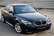 BMW E60 Архангельск