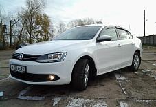 Volkswagen Jetta Архангельск