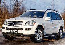 Mercedes-Benz GL 320  Архангельск