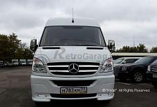 Mercedes Sprinter NEW-VIP Москва