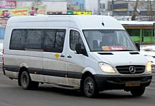 Mercedes-Benz Sprinter Архангельск