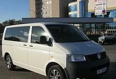 Volkswagen Transporter Т5 Вологда