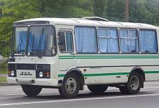 ПАЗ Архангельск