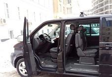 Volkswagen Multivan Вологда
