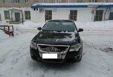 Volkswagen Passat Вологда