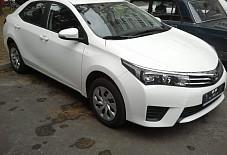 Toyota Corolla Пенза