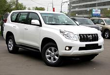 Land Cruiser 150 Prado  Пенза