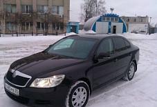 Skoda Octavia Вологда
