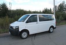 Volkswagen Caravelle Вологда