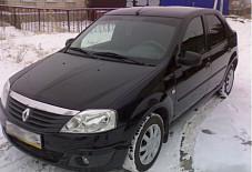 Renault Logan 2013 Вологда