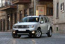 Renault Duster 2013 Вологда