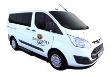 Ford Tourneo Custom Санкт-Петербург
