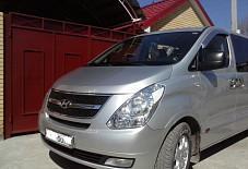 Hyundai Starex Пятигорск