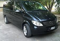 Mercedes-Benz Viano Пятигорск