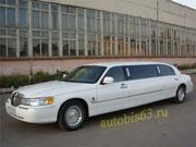 Lincoln Town Car Самара