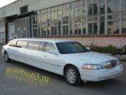 Lincoln Town Car Super Самара
