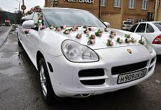 Porsche Cayenne Пятигорск