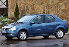 Renault Logan Минеральные Воды
