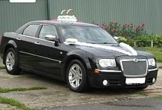 Chrysler 300C Пенза