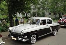 Волга 21 Пенза