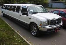 Ford Excursion Пенза