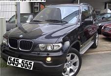 BMW X5 Пенза