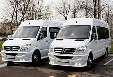 Mercedes-Benz Sprinter Пенза
