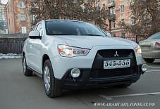 Mitsubishi Asx Пенза