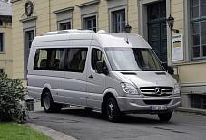 Mercedes Sprinter Сочи