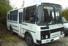 ПАЗ 32053 Брянск