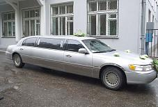 Lincoln Towncar streith Самара