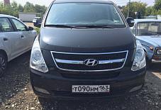 Hyundai Starex Самара