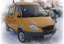 ГАЗ-322132 «Газель» Самара