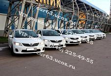 Toyota Corolla Самара