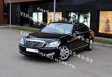 Mercedes-Benz S500 Long (W221) Самара