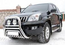 Toyota Land Crusier Prado Самара