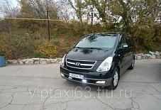 Hyundai Grand Starex Lux  Самара