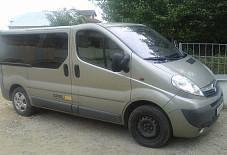 Opel Vivaro Пенза