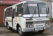 ПАЗ 32054 R Казань
