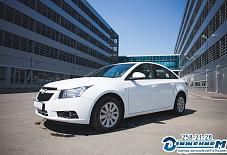 Chevrolet Cruze Казань